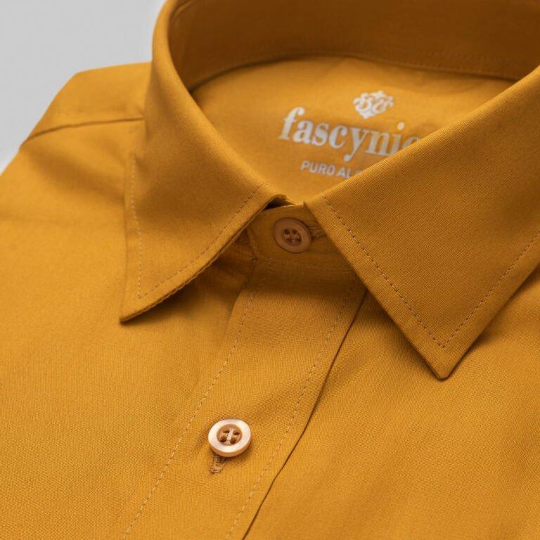 4 dicas de looks com camisa social amarela masculina!